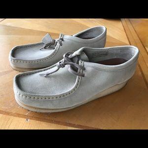 Clarks Wallabee Men's Original shoes